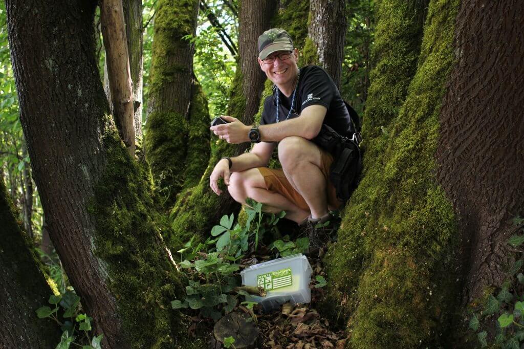 Kuva: Geocaching.com