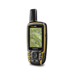 Garmin GPSMAP 64 käsi-GPS