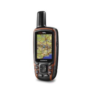 Garmin GPSMAP 64s käsi-GPS
