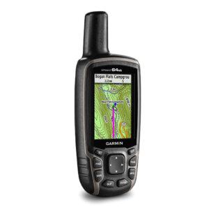Garmin GPSMAP 64st käsi-GPS
