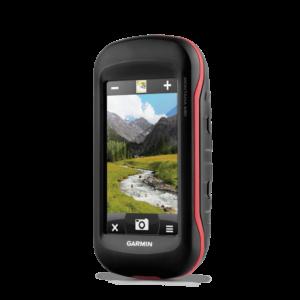 Garmin Montana 680 käsi-GPS
