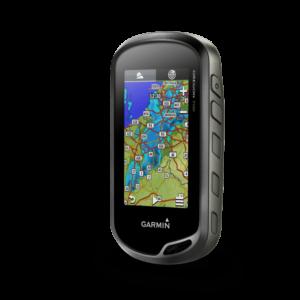 Garmin Oregon 700 käsi-GPS