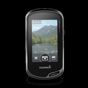 Garmin Oregon 750 käsi-GPS
