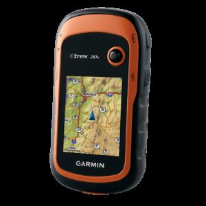 Garmin eTrex 20x käsi-GPS