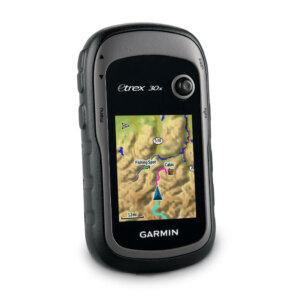 Garmin eTrex 30x käsi-GPS