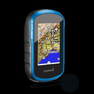 Garmin eTrex Touch 25 käsi-GPS