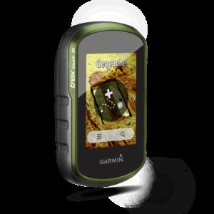 Garmin eTrex Touch 35 käsi-GPS