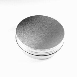 Alumiinirasia 0.25 dl