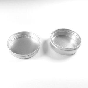 Alumiinirasia 0.35 dl