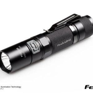 Fenix LD12 Premium R5 taskulamppu
