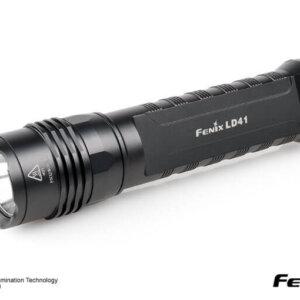 Fenix LD41 Premium taskulamppu