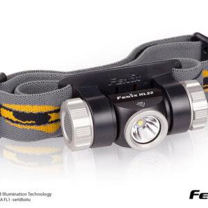 Fenix HL23 PRO otsalamppu