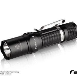 Fenix LD11 taskulamppu