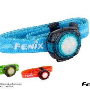 Fenix HL05 lukulamppu