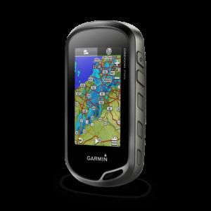 Garmin Oregon 750t käsi-GPS