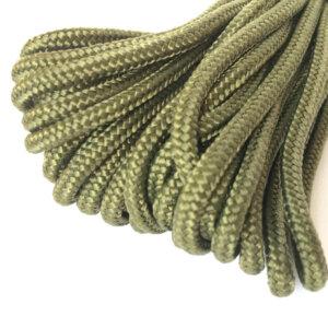 Yleisköysi 3mm 15m oliivinvihreä